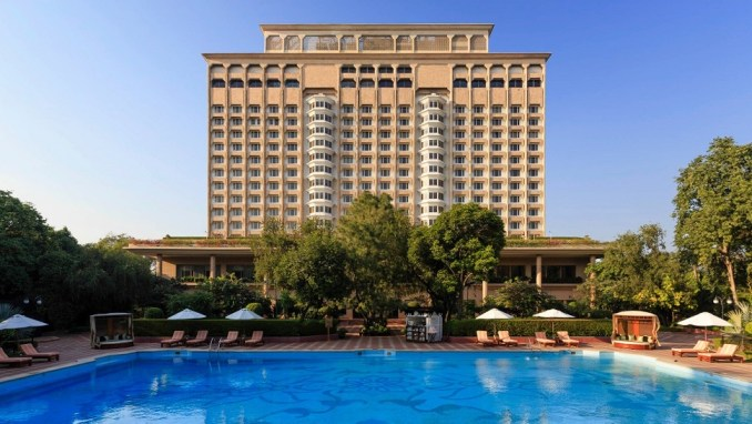 TAJ MAHAL HOTEL luxury hotels new delhi