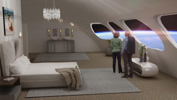 von braun space station hotel