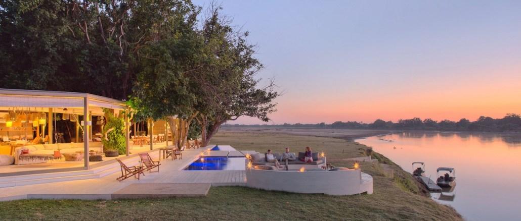 BEST HOTELS ZAMBIA