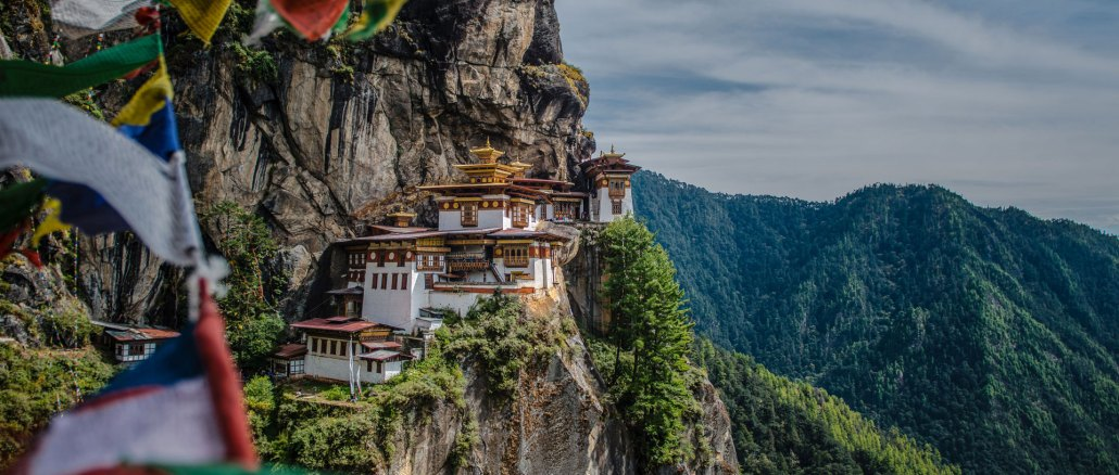 bhutan sightseeing things to see do attractions