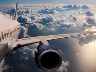 fear of flying flight anxiety