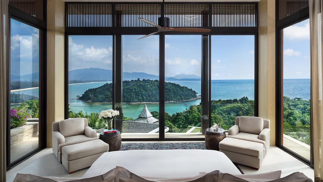 Luxury Phuket Hotels Guide, 5 Star Hotels in Phuket, Thailand Phuket Beach  Luxury -