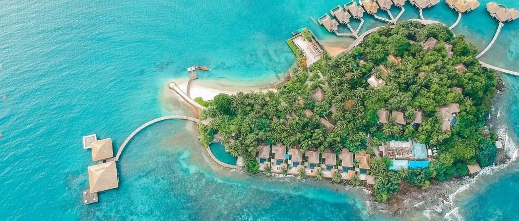 best luxury hotels resorts cambodia