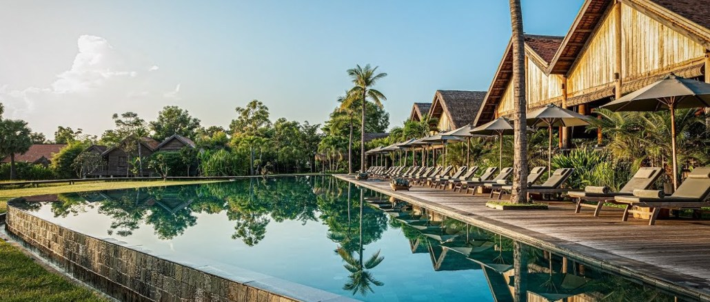 review zannier hotels phum baitang
