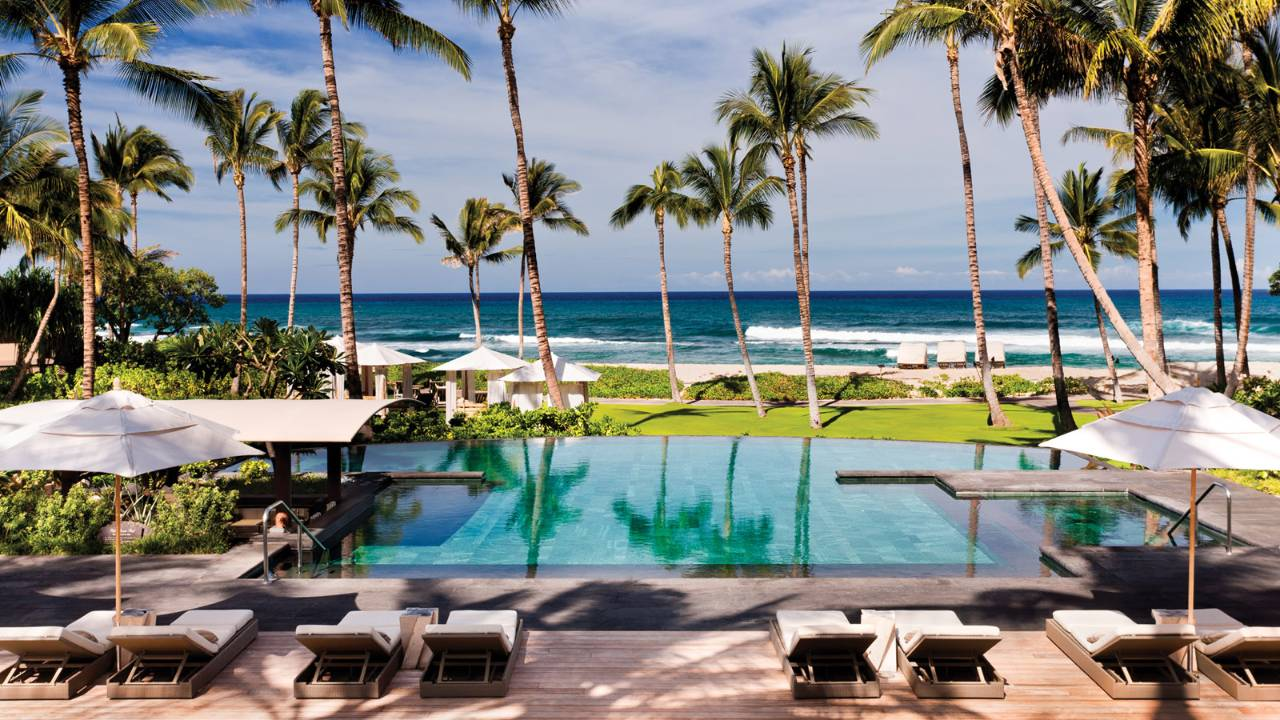 Top 10 best luxury hotels in the USA - the Luxury Travel Expert