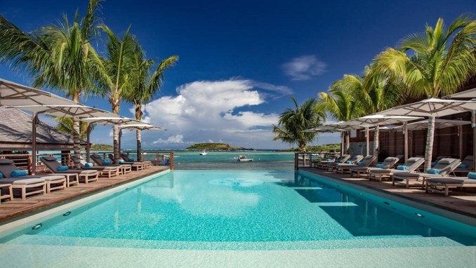 LE BARTHELEMY HOTEL & SPA, ST BARTS