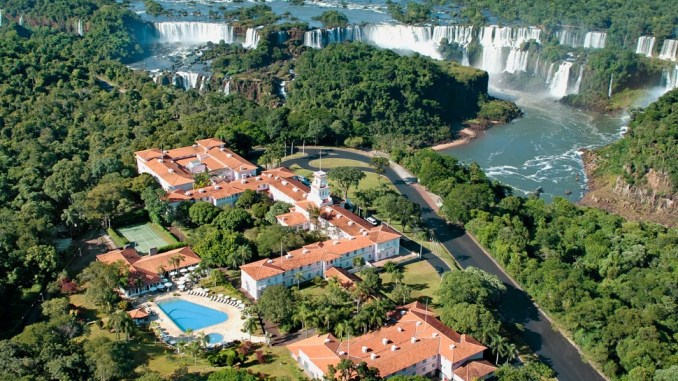 BELMOND HOTEL DAS CATARATAS, BRAZIL