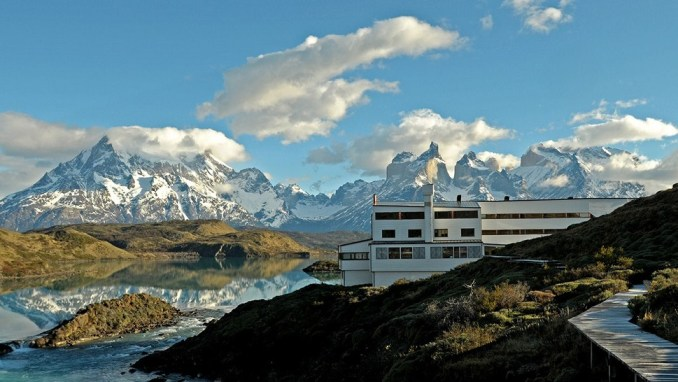 EXPLORA PATAGONIA, TORRES DEL PAINE NATIONAL PARK, CHILE