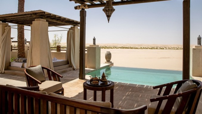 AL WATHBA, A LUXURY COLLECTION DESERT RESORT & SPA, ABU DHABI, UAE
