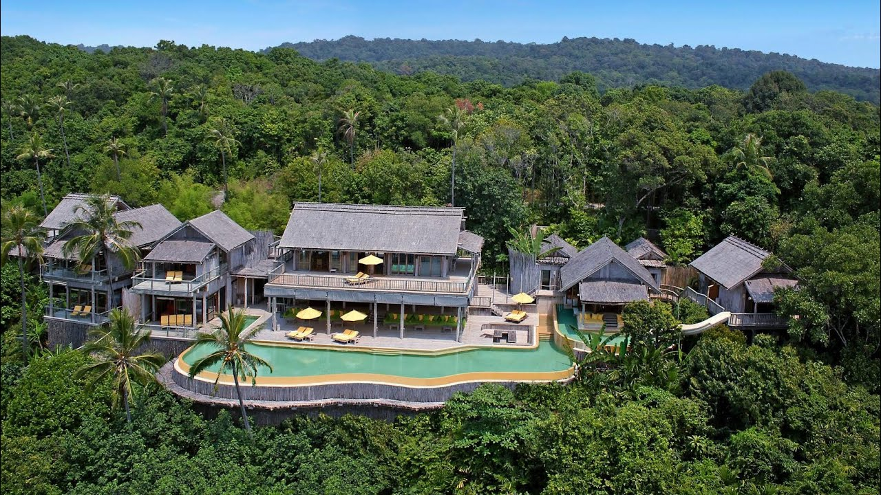 Top 10 best hotels in the world   the Luxury Travel Expert