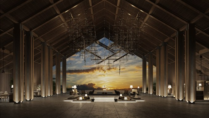 THE CHEDI CLUB & CHEDI ZHUDONG, TAIWAN