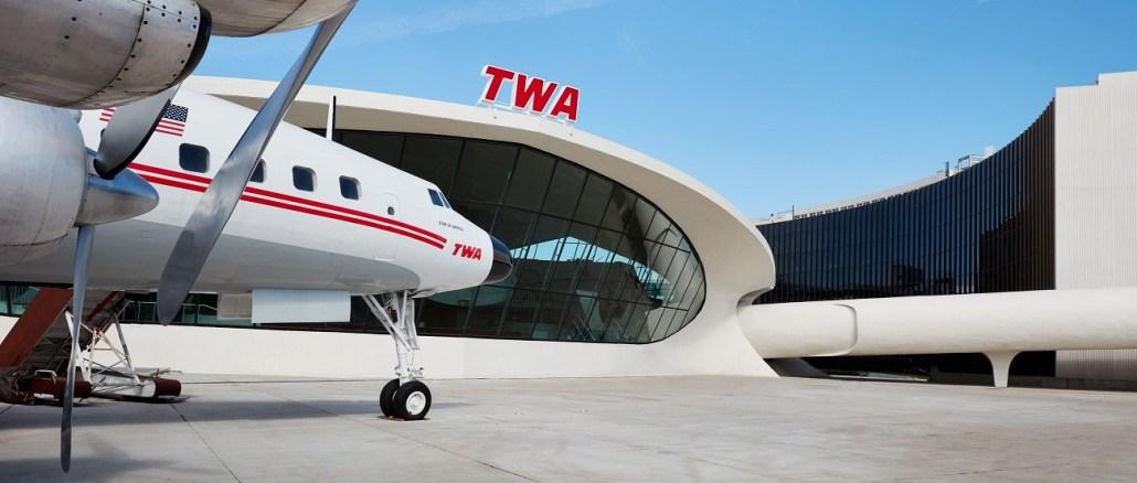 TWA hotel at JFK airport review