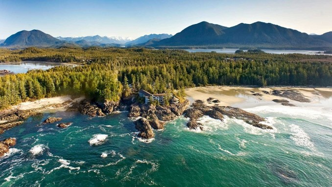 VANCOUVER ISLAND - most beautiful islands in the world