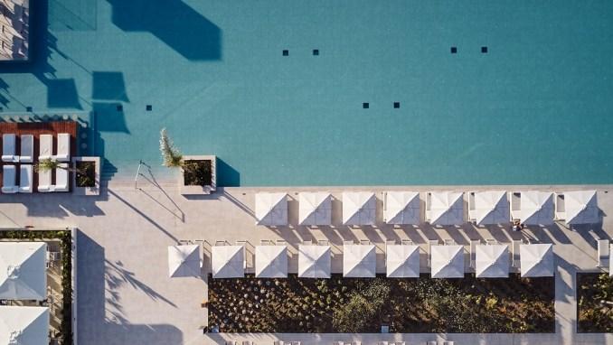 WIN A LUXURY TRIP TO RHODES ISLAND, GREECE
