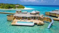 best hotels Maldives