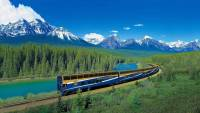 greatest train journeys in the world