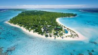 most exclusive private island resorts in the world