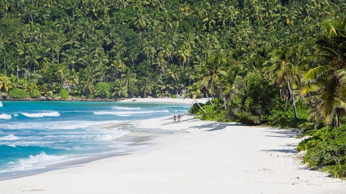 review north island seychelles