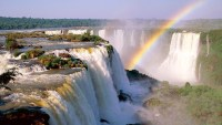 most spectacular waterfalls in the world