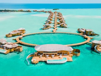 best all inclusive resorts in the Maldives