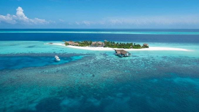 FOUR SEASONS PRIVATE ISLAND MALDIVES AT VOAVAH, MALDIVES