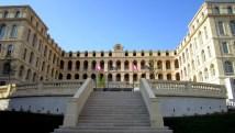 Intercontinental Hotel Marseille France