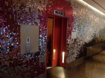 Hotel Lobby Elevators Luxury Travel Expert