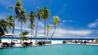 PARK HYATT HADAHAA, MALDIVES