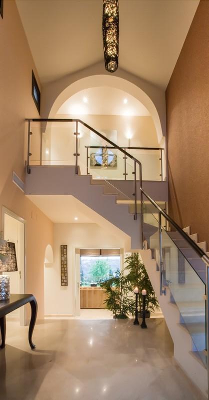 5 Bedroom Luxury Villa in Los Flamingos to Rent