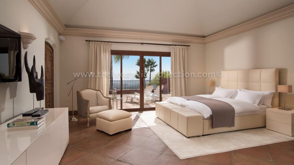 7 Bedroom Luxury Villa For Rent In La Zagaleta Luxury