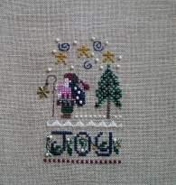 Shepherd's Bush Ornament Kit