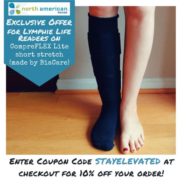 lymphie-life-biacare-compreflex-lite-coupon-code
