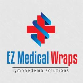 Photo courtesy EZ Medical Wraps Facebook page.