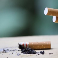 Cigarettes and Chronic Swelling: Smoking's effects on lymphedema