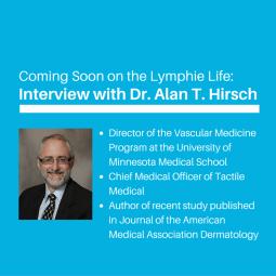 Dr Hirsch interview promo