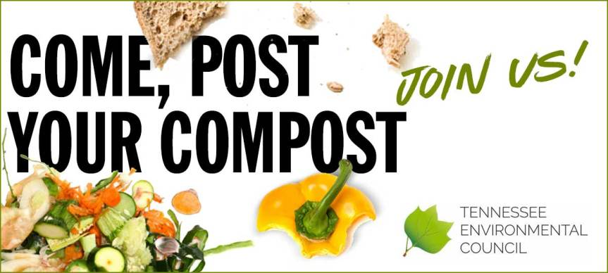 Help Moore County become a state leader in composting