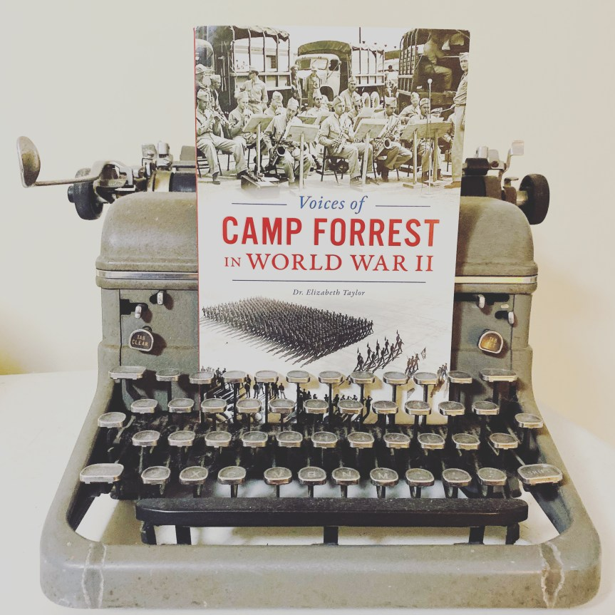 Book Review: Voices of Camp Forrest in World War II