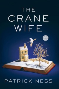 The Crane Wife book cover