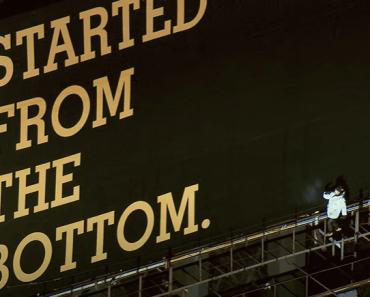 Started From The Bottom Lyrics - Drake