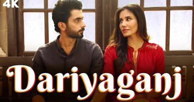 DARIYAGANJ LYRICS - JAI MUMMY DI