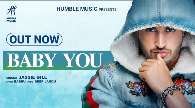 BABY YOU LYRICS - JASSI GILL