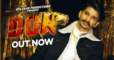 DON LYRICS - GULZAAR CHHANIWALA