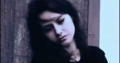 MAINE MERE JAANA LYRICS - KAUSHI DIWAKAR