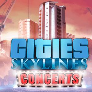 Cities Skylines ConcertsFree Download