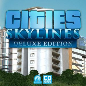 Cities Skylines DeluxeFree Download