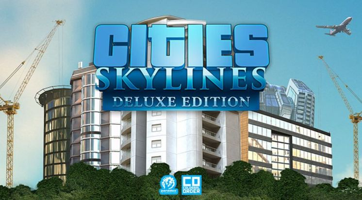 Cities Skylines Deluxe Free Download