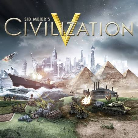 Civilization V Free Download