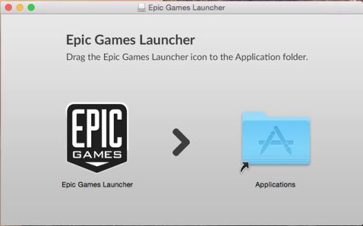 How to Install Games in Mac Step 1
