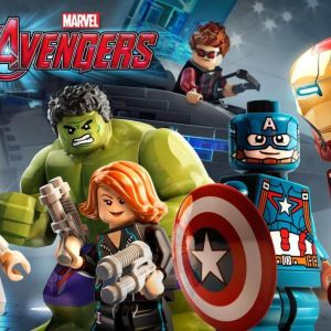LEGO Marvels Avengers Free Download