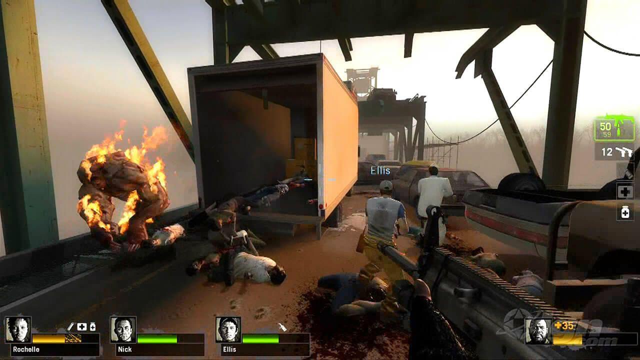left 4 dead game free download